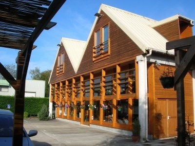 Vente Local commercial Savigny-le-Temple 0