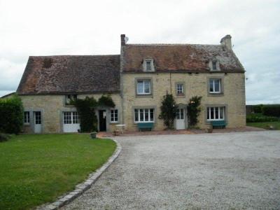 vente Maison / Villa St pierre sur dives