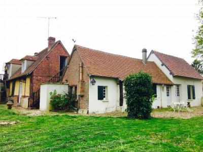 Maison Cuigy En Bray 8 pièce(s)