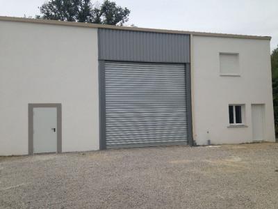 Location Local d'activités / Entrepôt Ondres