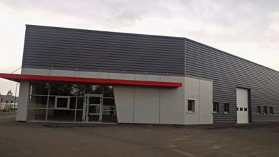 Location Local d'activités / Entrepôt Bouloc