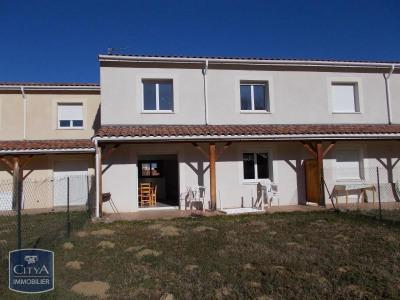 vente Maison / Villa Dalou