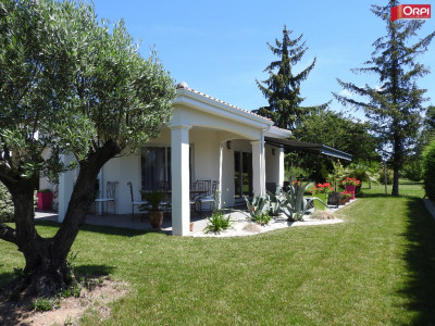 Belle maison contemporaine - Saujon