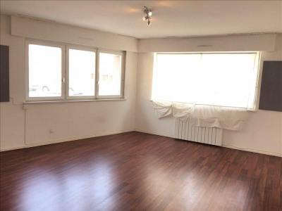 Appartement 2 pièces + parking