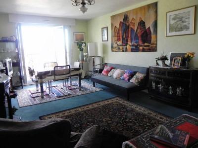 Appartement T3 de 82 m²