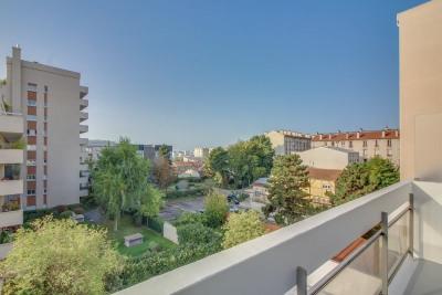 Magnifique appartement de 27,10 m²