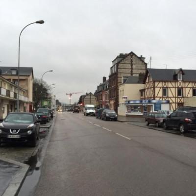 Location Boutique Sotteville-lès-Rouen 0