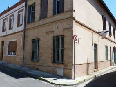 2 rooms Toulouse