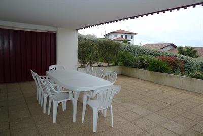 Sale apartment Ciboure 427000€ - Picture 3