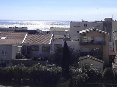 Appartement à rénover Carnon Plage