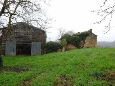 Ensemble immobilier Blanquefort sur Briolance