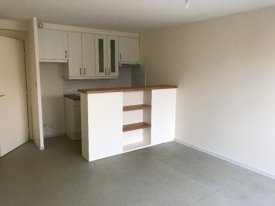 Appartement T2 43m² CENTRE VILLE COLOMIERS