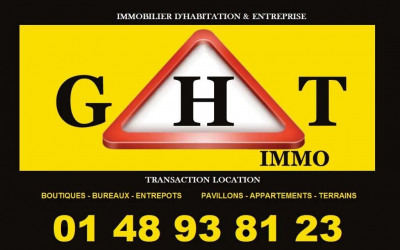Location Local commercial Fontenay-sous-Bois