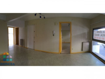 Vente Local commercial Perpignan