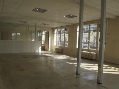Bureaux 203 M² Cité Paradis