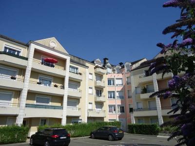 Appartement carrières sous poissy - 2 pièce (s) - 32 m²