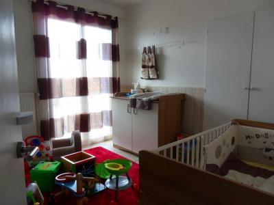 Vente appartement Orange (84100)