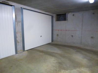 Garage fermé centre ville Capbreton