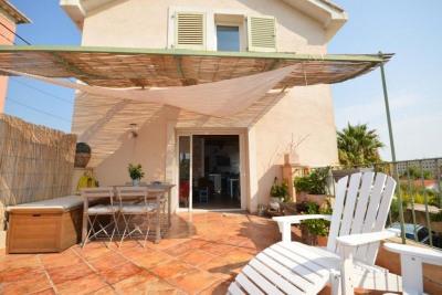 Vente Appartement 4 pièces Juan les Pins-(78 m2)-460 000 ?
