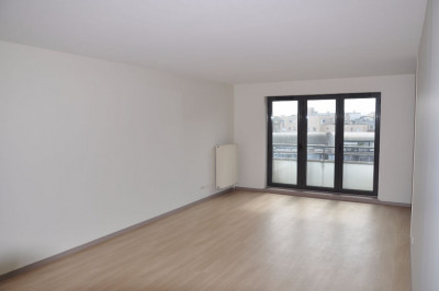 Appartements confortables aux belles dimensions
