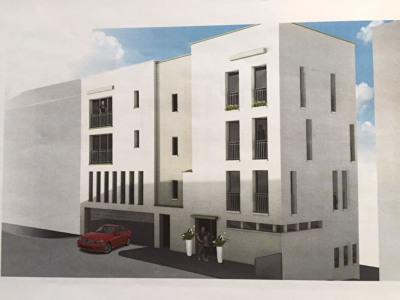 Appartement Beausoleil 2 pièce(s) 36,50 m2
