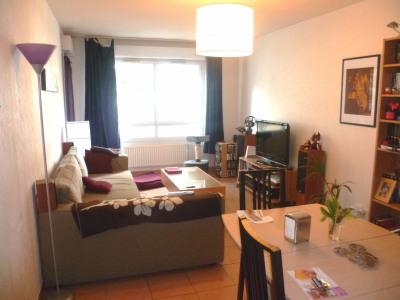 Appartement T3 - Proche Part Dieu avec balcon au calme