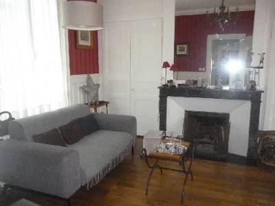 Sale house / villa Lisieux 358000€ - Picture 4