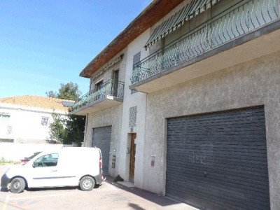 Appartement 3 pièces Marseille