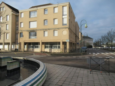 Vente - Bureau - 138 m2 - Paray le Monial - Photo