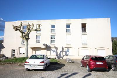 Appartement dans petit collectif de 86m²