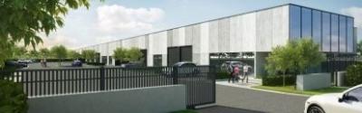 Location Local d'activités / Entrepôt Sainghin-en-Mélantois