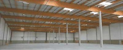 Location Local d'activités / Entrepôt Louailles 0