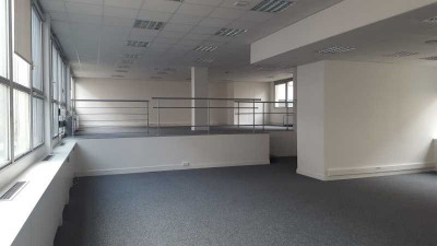 Location Bureau Levallois-Perret 4