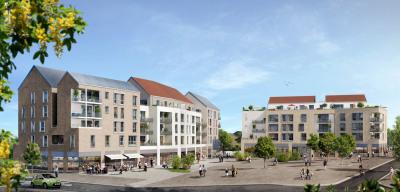 Location Boutique Jouy-le-Moutier