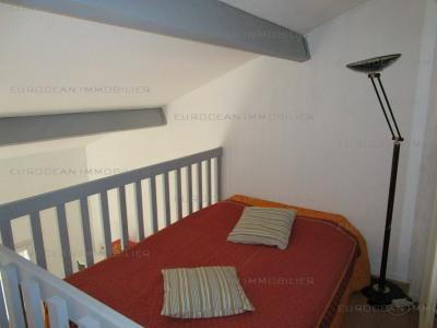 Vacation rental house / villa Lacanau ocean 510€ - Picture 5