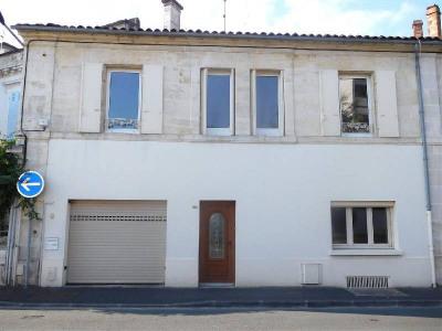 Maison 5 pièce (s) Centre Ville de Cognac