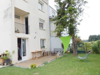 Agen rive gauche - maison de 4 pp - quartier calme