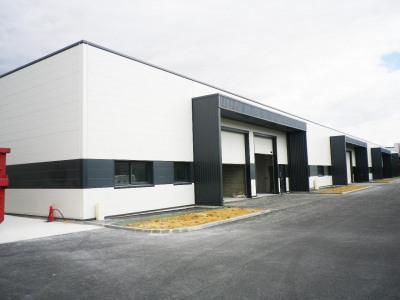 Location Local d'activités / Entrepôt Le Vieil-Évreux