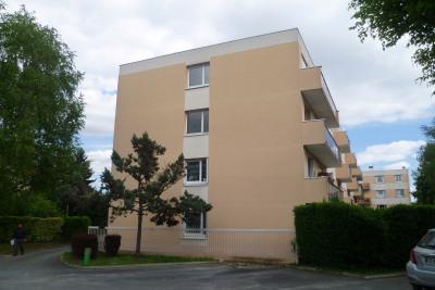 Appartement 3 pièces - Triple exposition