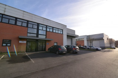 Vente Local d'activités / Entrepôt Herblay