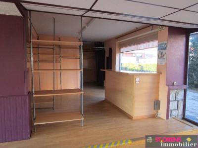 Vente fonds de commerce boutique Saint-Orens-de-Gameville (31650)