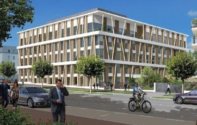 Vente Bureau Châtenay-Malabry