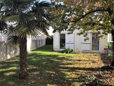 Maison Lagord 4 pièce (s) 100 m²
