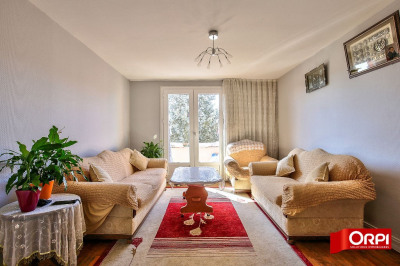 Appartement Vaulx En Velin 4 pièce (s)