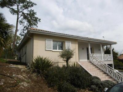 Vente maison / villa La Teste