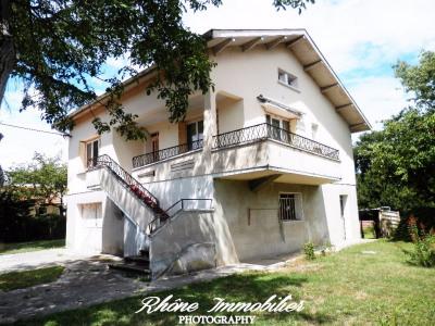 Maison Decines Charpieu 4 pièces 73 m²