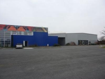 Location Local d'activités / Entrepôt Ambarès-et-Lagrave