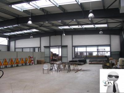 Vente Local d'activités / Entrepôt Saint-Pierre-d'Irube