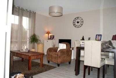 Vente Appartement 2 pièces Le Mans-(49 m2)-73 000 ?