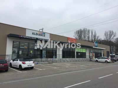Location Boutique La Motte-Servolex